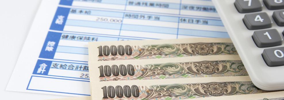 母親自身の年収は:223万円